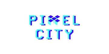 Pixel City